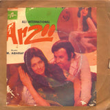Arzoo (1976)