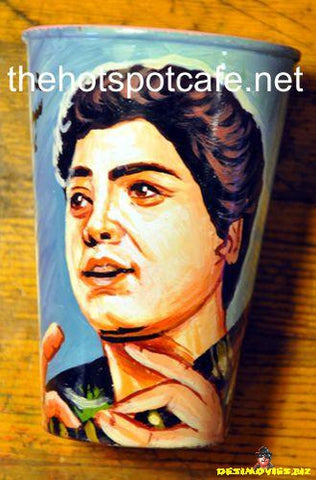 Lollywood Classics - Individually Hand Painted Mug
