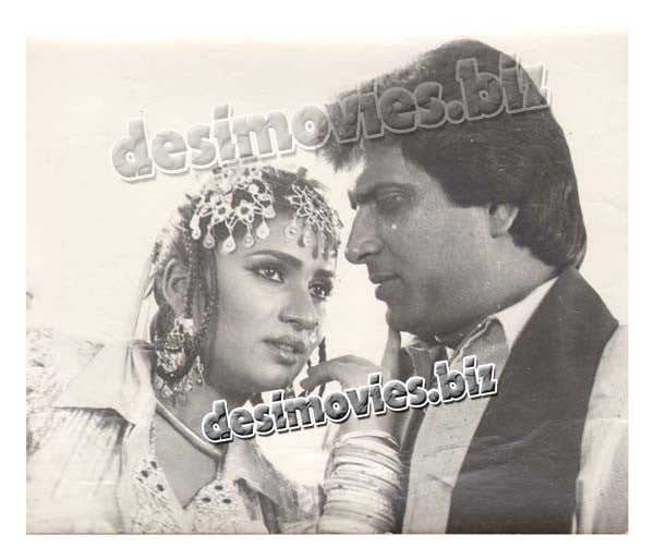 Governor (1990) Lollywood Lobby Card Still