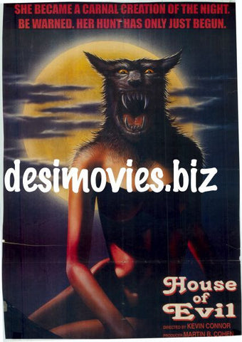 House Where Evil Dwells, The AKA House of Evil (1982)