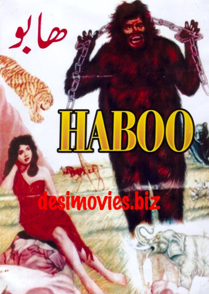 Haboo (1961) - Mp4 (640 x 480) Complete Film
