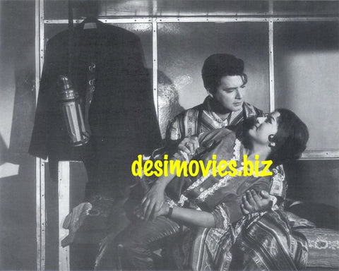 Neelo and Darpan (1963) Lollywood Stars