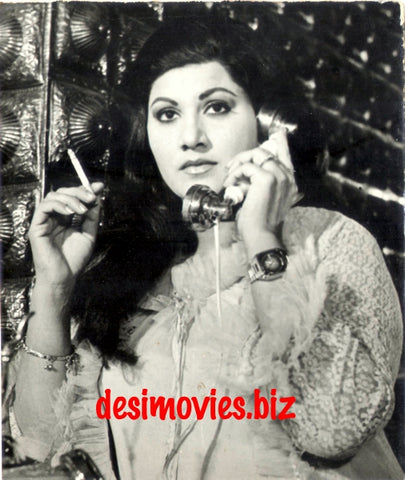 Bigree Naslain (1983) Bahar Begum as Sister Honey