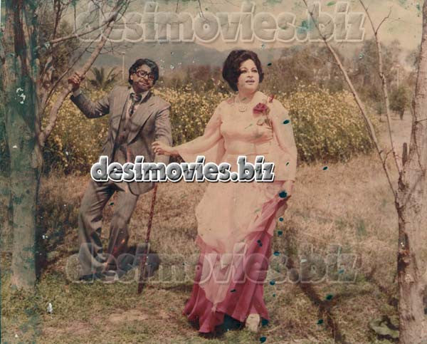 Abhi Tou Mein Jawan Hun (1978) Movie Still 15
