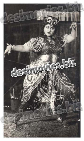 Anjuman (1980-1995) Lollywood Star 3