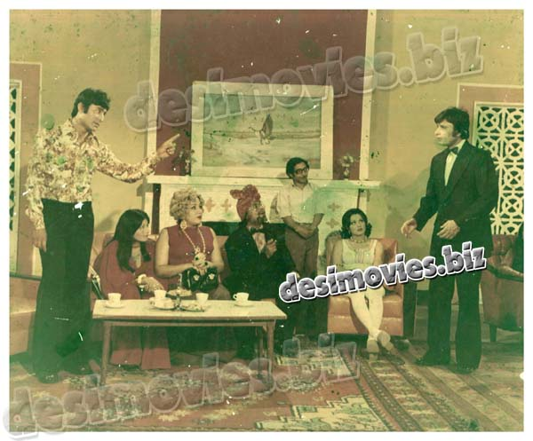 Anokha Pyar (1994) Movie Still 2