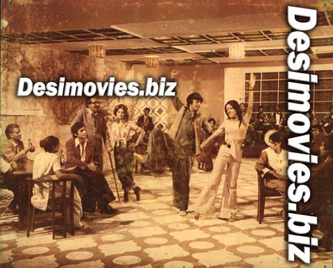 Awaaz (1978) Lobby Card Still