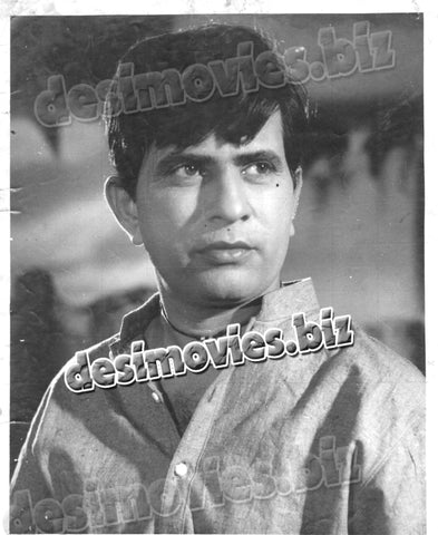 Azadi Ya Mout (1966) Lollywood Lobby Card Still
