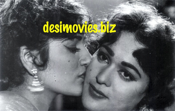 Bahar and Mussarat Nazir (1959) Lollywood Stars