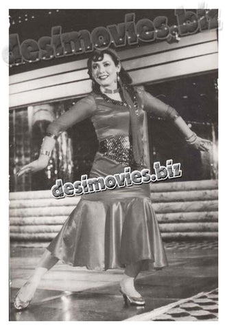 Barood Ki Chhaon mein  (1989) Lollywood Lobby Card Still 1
