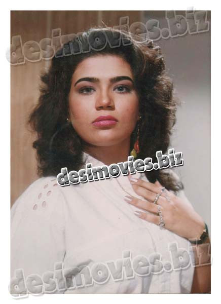 Behrupia (1993) Lollywood Lobby Card Still 5
