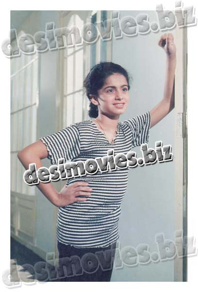 Billi (2000) Lollywood Lobby Card Still 6