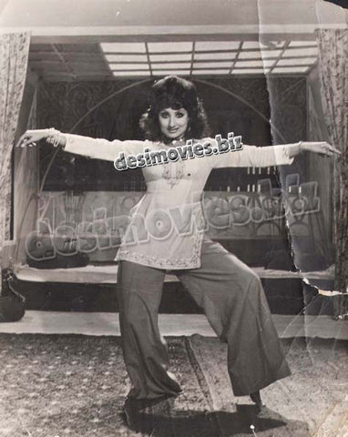 Chakori (1968-1994) Lollywood Star