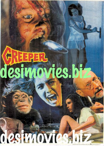 Creepers AKA Phenomena (1985)