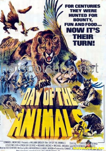 Day of the Animals, The (1977)