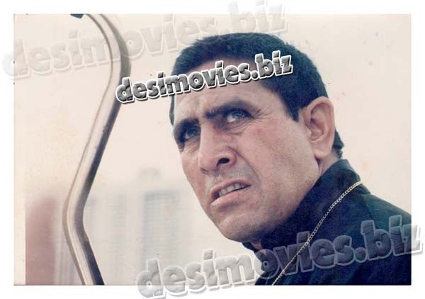 Deevaren (1998)  Lollywood Lobby Card Still 6