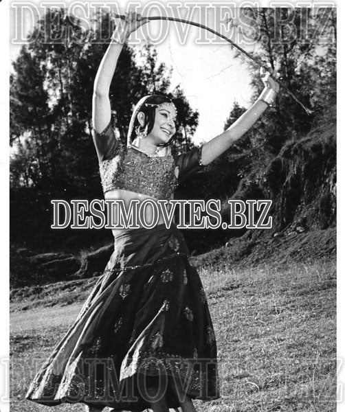 Dil Ek Khilona (1981) Lollywood Lobby Card Still 6