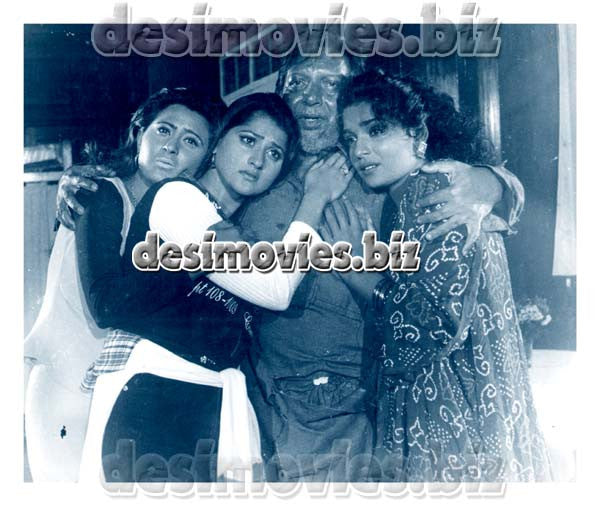 Dil Sey Na Bholana (2000)  Lollywood Lobby Card Stil 1