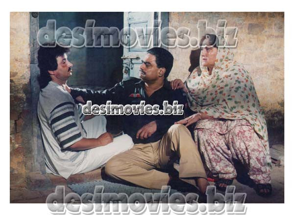 Dil Sey Na Bholana (2000)  Lollywood Lobby Card Stil