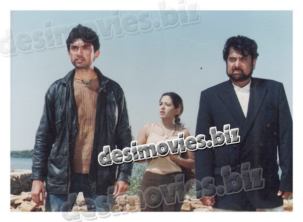 dil totay totay ho gaya (2003)    Lollywood Lobby Card Still 1