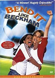 Bend It Like Beckham (Widescreen Edition) DVD Region 1
