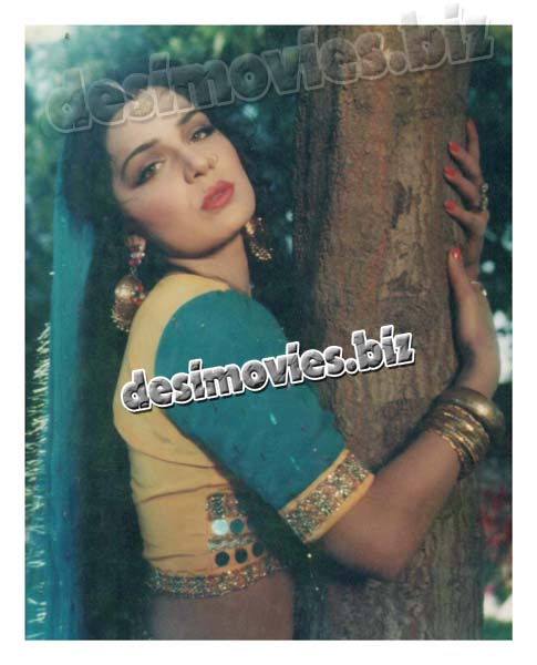 Dushman da Kharak (1997) Lollywood Lobby Card Still 2