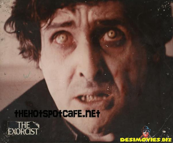 Exorcist, The (1973) - Lobby Card
