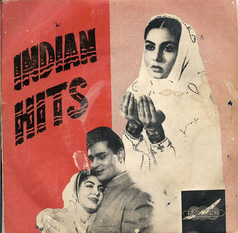 Indian Hits (1960)