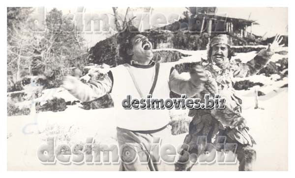 jangloos (1990) Lollywood Lobby Card Still 11