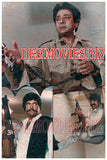 Khooni Sholay (1992) Lobby Card Still  7