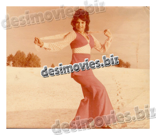 Lagan (1981) Lollywood Lobby Card Still 9
