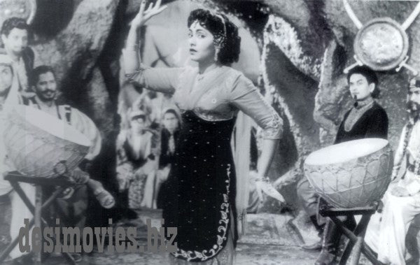 Meena Shorey (1956) Lollywood Stars