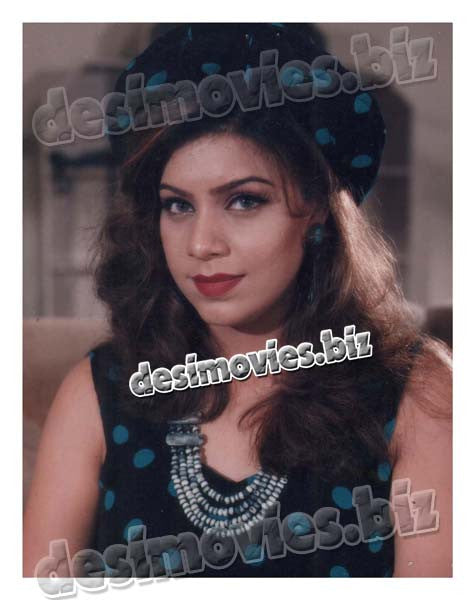 Megha (2000) Lollywood Star 1