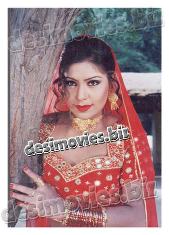 Megha (2000) Lollywood Star 5