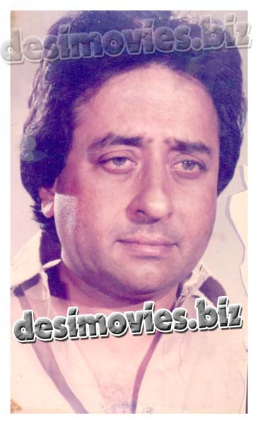 Meri Adalat (1988) Lollywood Lobby Card Still 5