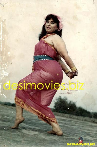 Lollywood Movie Still - Mussarat Shaheen
