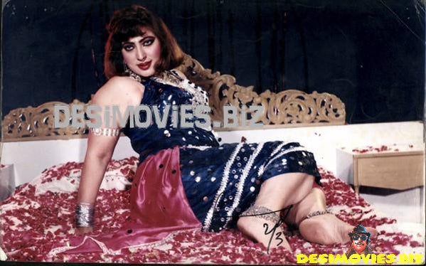 Lollywood Movie Still -