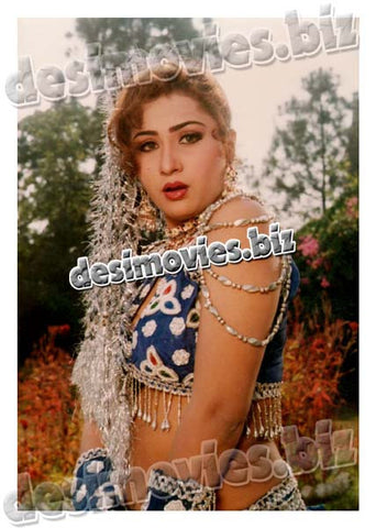 Nargis (1995-Present) Lollywood Star