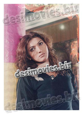 Sana (1998-Present) Lollywood Star