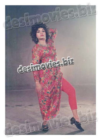 Shahida Mini (1980-2000) Lollywood Star