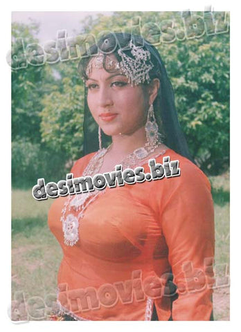 Shahzadi (1990-2000) Lollywood Star