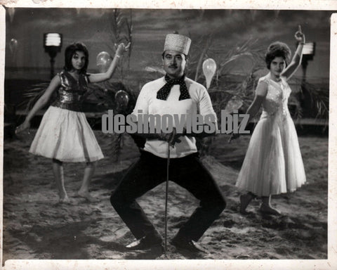Asmat (1968) Ejaz still - Lollywood Stars