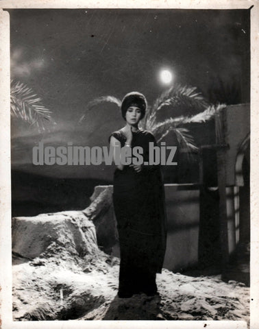 Asmat (1968) Husna still - Lollywood Stars