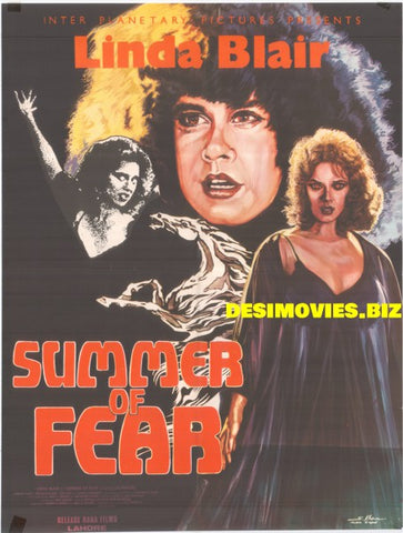Summer of Fear (1978)