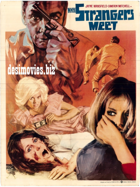 When Strangers Meet AKA Dog Eat Dog (1964)