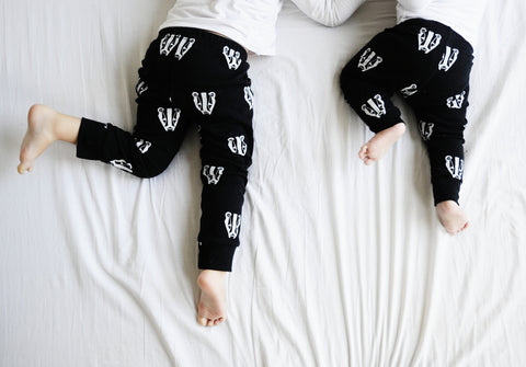 Boris the Badger Leggings