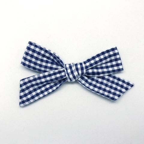 "Oversized Sailor Bow | ""Billy"""