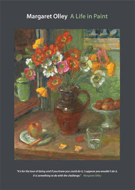 DVD - Margaret Olley