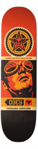 Shepard Fairey - OBEY (Goggles)