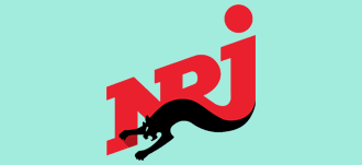 mi lajki for Accessory Junkies featured on radio show NRJ